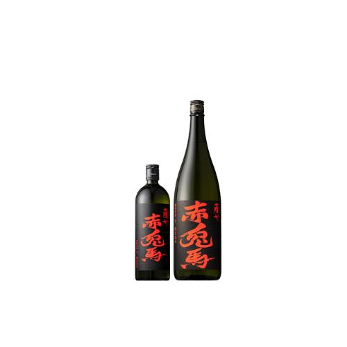 濵田酒造_赤兎馬